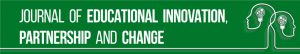 Journal of Educational Innovation, Partnership and Change